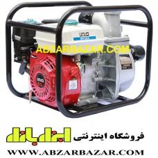 موتور آبکش سه اینچ بنزینی یونیک UNIQ