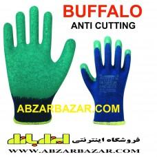 دستکش کار ضدبرش معمولی بوفالو BUFFALO